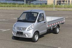 南骏汽车 瑞逸C系 1.5L 112马力 汽油 3.25米单排栏板微卡(NJA1022SDB34V) 卡车图片