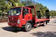 大运 奥普力 170马力 4X2 平板运输车(CGC5140TPBHDE44E)