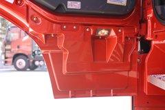 一汽解放 新J6P重卡 550马力 8X4 8.8米自卸车(CA3310P66K24L7T4AE5)