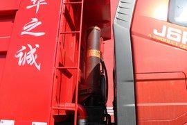 解放J6P自卸车上装                                                图片