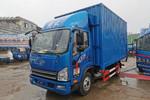 解放 虎VH 160马力 4.16米单排厢式轻卡(7挡)(CA5040XXYP40K59L2E5A84)图片