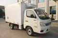 福田 祥菱M1 100P 2.82米纯电动冷藏车(象牌)(SXC5030XLCBEV)37.248kWh图片
