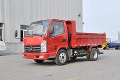 凯马 GK6福来卡 130马力 3.6米单排自卸车(KMC3041GC280DP5)
