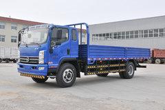 凯马 凯捷M6 160马力 6.21米排半栏板轻卡(KMC1168A48P5) 卡车图片
