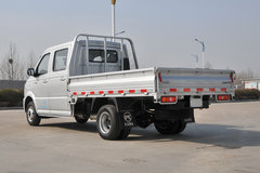 凯马 锐捷 1.6L 122马力 2.5米双排栏板微卡(国六)(KMC1033Q360S6) 卡车图片