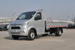 凯马 锐捷 1.6L 122马力 汽油 3.7米单排栏板微卡(国六)(KMC1023QA360D6)图片