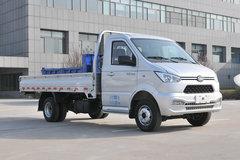 凯马 锐捷 1.6L 122马力 3.3米单排栏板微卡(国六)(KMC1033Q360D6) 卡车图片