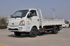 凯马 锐航X3 110马力 4X2 3.6自卸车(KMC3043HH318D5)