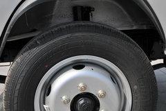 凯马 锐菱 1.5L 113马力 3.6米单排仓栅式微卡底盘(国六)(KMC5031CCYQ318D6) 卡车图片
