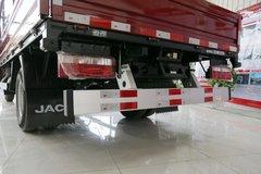 江淮 骏铃V5 129马力 4.22米单排栏板轻卡(国六)(HFC1045P32K2C7S) 卡车图片