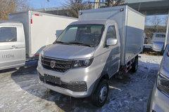 金杯 鑫源T20S 1.5L 109马力 汽油 3.05米单排厢式微卡(JKC5031XXY-DG5DL) 卡车图片