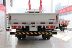 东风 小霸王W17 1.5L 113马力 3.92米单排栏板小卡(宽轮距)(国六)(DFA1030S60Q6)