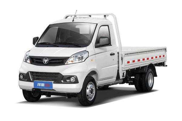 降价促销祥菱V载货车仅售4.42万