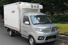 金杯 T30 2021款 标准型 102马力 4X2 2.85米冷藏车(JKC5030XLC-DS6BL4)