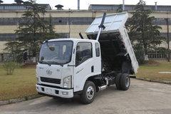 一汽红塔 解放公狮 156马力 4.17米自卸车(CA3040K35L3E5-1) 卡车图片