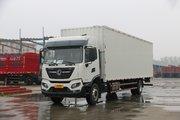 东风商用车 天锦KR 230马力 4X2 9.75米厢式载货车(国六)(高顶)(DFH5180XXYE8)