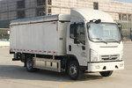 比亚迪T6 7.32T 4.6米单排纯电动密闭式桶装垃圾车(XBE5070XTYBEV1)85kWh图片