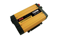 NFA纽福克斯7555V 1500W 纯正波逆变器