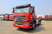 中国重汽 豪瀚N7G重卡 440马力 6X4 牵引车(国六)(ZZ4255N3446F1)