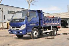 福田 时代金刚 95马力 4X2 3米自卸车(BJ3046D9JBA-FA) 卡车图片