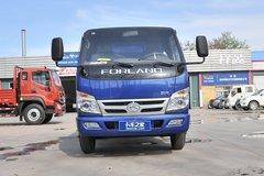 福田 时代金刚 115马力 4X2 3.5米自卸车(国六)(BJ3045D9JBA-52)
