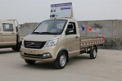 南骏汽车 瑞帅C系 豪华版 1.5L 112马力 汽油 3.1米单排栏板微卡(国六)(NJA1021SDE30DA) 卡车图片
