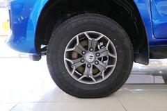 福田 拓陆者驭途8 2020款 豪华型 2.0T汽油 238马力 两驱 长轴双排皮卡(国六)