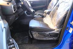 福田 拓陆者驭途8 2020款 豪华型 2.0T汽油 238马力 两驱 长轴双排皮卡(国六) 卡车图片