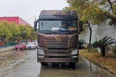 青岛解放 JH6 领航版 460马力 8X4 9.4米冷藏车(CA5320XLCP25K2L7T4E5A80)