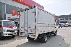 福田 祥菱M2 1.5L 116马力 汽油 3.7米单排厢式微卡(国六)(BJ5032XXY5JV5-01)