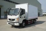 南京金龙 K15 4.5T 纯电动厢式运输车(高2.39米)100kWh