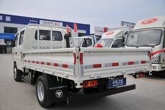 福田瑞沃 小金刚 88马力 4X2 2.8米自卸车(BJ3040D8ABA-AA)