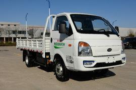 凯马 锐航 3.5T 3.83米单排纯电动自卸车(车宽1.84米)58.91kWh