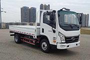 南骏汽车 瑞捷D20EG 4.5T 4.1米单排纯电动栏板式轻卡(NJA1040EDF33BEV)98.04kWh