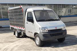 延龙汽车 2.5T 2.8米单排纯电动密闭式桶装垃圾车41.11kWh