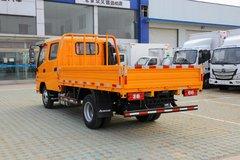 福田 欧马可3系 131马力 3.22米双排栏板轻卡(国六)(BJ1041V9AD6-FM)