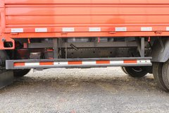 福田 奥铃CTS 156马力 4.17米单排栏板轻卡(国六)(BJ1048V9JD6-F3) 卡车图片