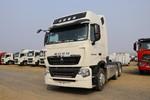 中国重汽 HOWO T7H重卡 440马力 6X4牵引车(国六)(ZZ4257V324HF1B)图片