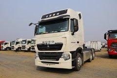 中国重汽 HOWO T7H重卡 440马力 6X4牵引车(国六)(ZZ4257V324HF1B) 卡车图片