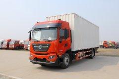 东风商用车 天锦KR 190马力 4X2 8米厢式载货车(国六)(高顶)(DFH5160XXYE6) 卡车图片