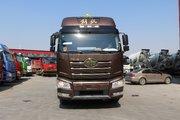一汽解放 J6P重卡 质惠版2.0? 460马力 6X4 牵引车(CA4250P66K24T1E5)