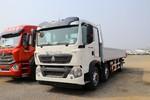 中国重汽 HOWO T5G重卡 270马力 6X2 7.8米栏板载货车(国六)(ZZ1257N56CGF1)图片