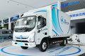 福田 奥铃智蓝 6.5T 4.14米单排纯电动厢式轻卡(BJ5065XXYEV3)81.14kWh图片