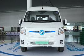 福田 圖雅諾智藍 4.3T 5.99米純電動廂式運輸車(續航350km)79.92kWh