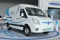福田 图雅诺智蓝 4.3T 5.99米纯电动厢式运输车(续航341km)79.92kWh图片