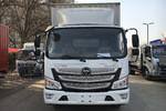 福田 歐馬可S3 156馬力 4.14米單排廂式輕卡(國六)(BJ5128XXYGJFA-AB1)圖片