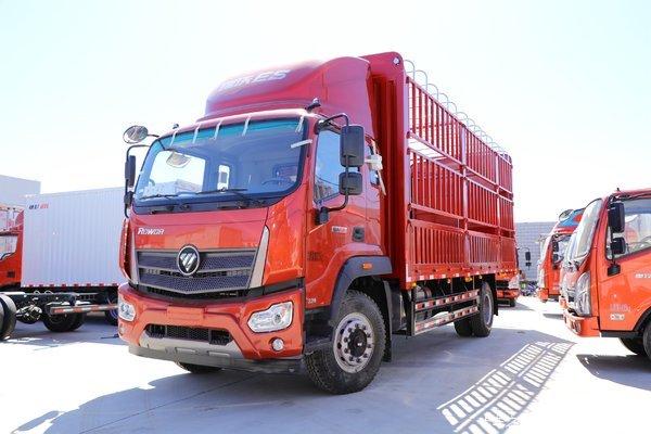 优惠0.2万 北京市瑞沃ES5载货车火热促销中