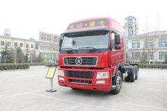 大运 350马力 6X4 CNG牵引车(CGC4253WN3X)