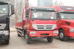 中国重汽 新黄河重卡 140马力 4X2 栏板载货车(ZZ1164FS5216C1) 卡车图片