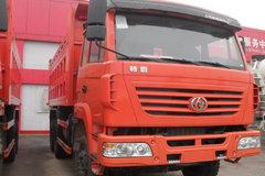 红岩 特霸重卡 310马力 6X4 5.4米自卸车(CQ3254SMG364) 卡车图片